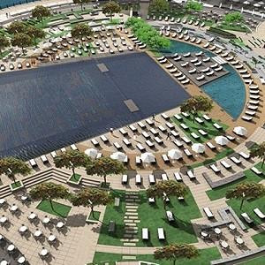 Отель Ritz-Carlton Abu Dhabi Grand Canal откроется в конце 2011 года