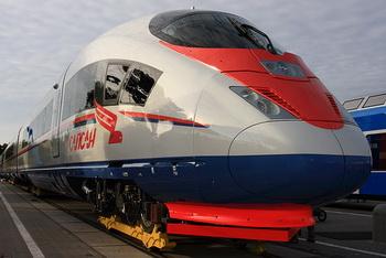 Москву с Ниццей с сентября будет соединять прямой поезд