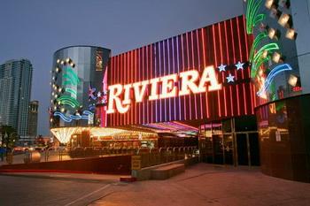 Riviera Hotel в Лас-Вегасе признан банкротом
