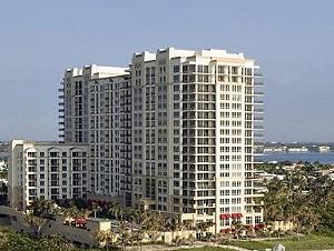 Отель-банкрот во Флориде продан за 7,1 миллиона долларов