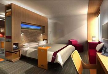 Starwood открывает первые отели Aloft в Индии