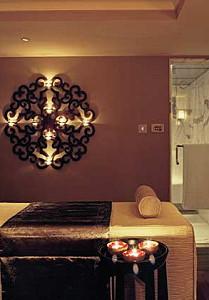 Николя Саркози стал первым гостем роскошного люкса в отеле Taj Palace