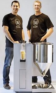 WilliamsWarn: пиво собственного приготовления