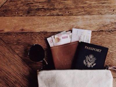 документы для отдыха в Болгарии