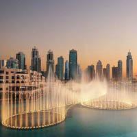 что взять с собой для отдыха в ОАЭ
