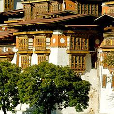 Отель Uma Paro приглашает в Бутан
