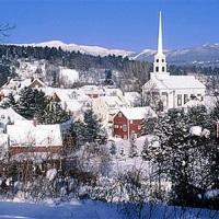 Топ 10 мировых лыжных курортов