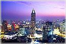 Отели Шанхая: для любого кошелька