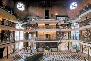 Американская тюрьма превратилась в фешенебельный отель