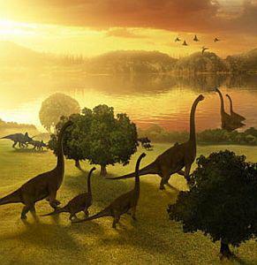 В Дубаи появится собственный Парк Юрского периода