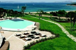 Бутик-отель на Сардинии