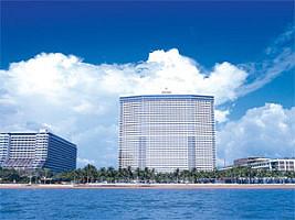 Ambassador City Jomtien Hotel
