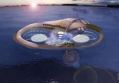 Подводный отель класса «люкс» откроется в Дубаи