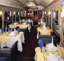 Train Chartering представляет новые поезда класса «люкс»