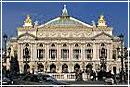 Опера Гарнье: культурное наследие Парижа