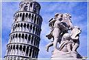 Пиза: откройте для себя настоящую Италию