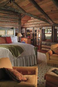 Лучшие отели для экотуризма