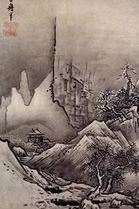 Стили японской живописи: от истоков до наших дней