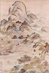 Японская акварельная живопись: неповторимое суми-э
