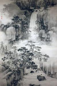 Школа японской живописи: стили и направления
