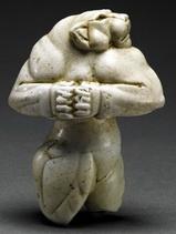 Древнейшая в мире скульптура продана за 57,1 миллионов долларов