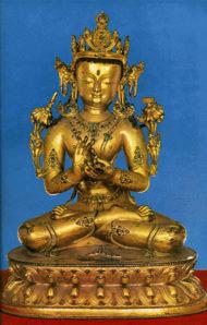 Статуэтка Будды продана за рекордную сумму