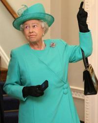 10 неожиданных привилегий королевы Англии