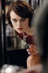 Британцы назвали Киру Найтли самой красивой женщиной 2007 года