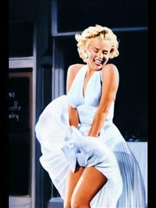В США появится модный бренд имени Мэрилин Монро