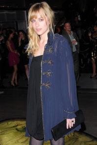 Новое лицо модельной индустрии - дочь Мелани Гриффит