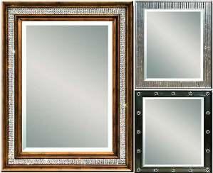 Коллекция зеркал от Wall Decor и Swarovski