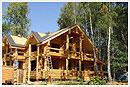 Утепление деревянного дома: сохраняя главное