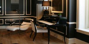 Versace открывает бутик мебели и домашнего декора