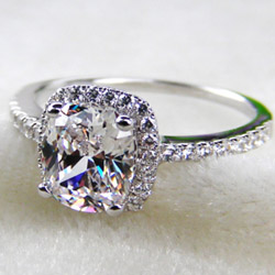 Искусственные бриллианты – достойная замена натуральным 7553c82d865