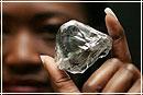 Большие бриллианты: самые-самые