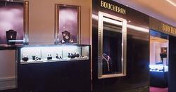 Открылся новый бутик ювелирного Дома Boucheron