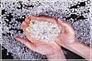 Как покупать бриллианты: выбрать больше карат или чистоту