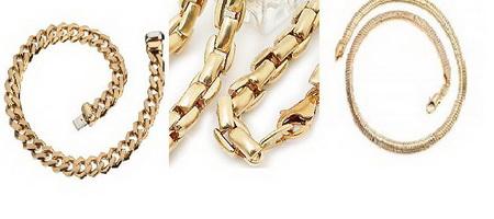 плетения мужских золотых браслетов