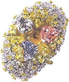 Chopard представляет самые дорогие часы в мире