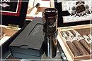 Зажигалки для сигар: генератор наслаждения