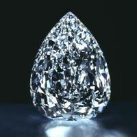 самые крупные бриллианты мира Звезда тысячелетия