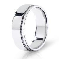 Мужские кольца - благородное украшение