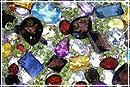 Драгоценные камни: мода вечности