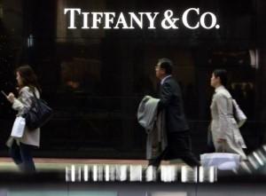 Tiffany может быть продана за 12 миллиардов долларов