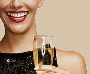 Рекорд измеряется в шампанском
