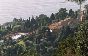 La Leopolda: самый дорогой дом в мире