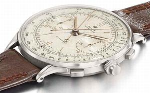Часы Rolex 1942 года установили рекорд аукционной цены