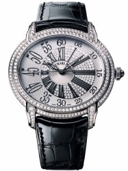 Часы Audemars Piguet – золото и бриллианты