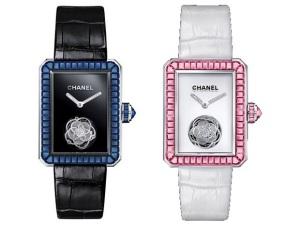 Часы Chanel Premiere Flying Tourbillion