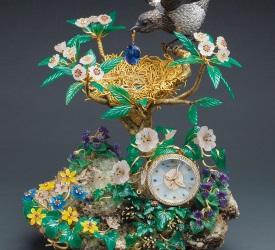 Часы от Patek Philippe за 2,31 миллионов долларов